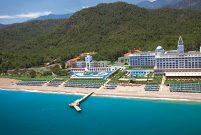 Amara Dolce Vita'ya 1 milyon euro değerinde Mega Aquapark