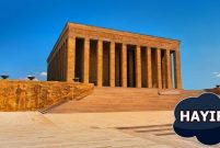 Anıtkabir'in imara açılması mahkemeye taşındı