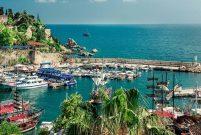 Antalya Büyükşehir'den 49.8 milyon TL'ye satılık 3 arsa