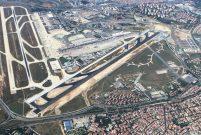 Atatürk Havalimanı'nın yerine AVM ve konut yapılmayacak