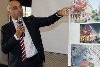 İstasyon ve Ebuzziya, Bakırköy'ün prestij caddeleri olacak