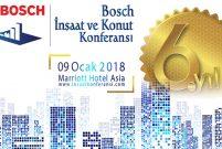 Reddot Tasarım Ödülü Bosch'un oldu