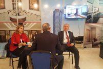 Bumerang Kartal Arap yatırımcının ilgi odağı oldu