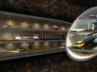 Mega projeler İstanbul'da görücüye çıkıyor