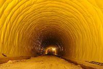 Cankurtaran Tüneli önümüzdeki ay hizmete açılıyor