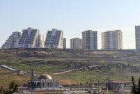 Diyarbakır Kırklar Dağı konutlarının yıkımına başlandı