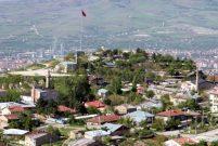 Elazığ'da 3.4 milyon TL'ye satılık arsa