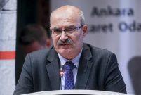 ATO Başkanı Baran: Türkiye 2018'de cazibesini koruyacak