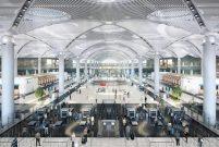 Büyük taşınma yaklaştı havalimanı için iş ilanları arttı
