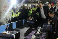 3. Havalimanı'nın 42 kilometrelik bagaj sistemi tamamlandı