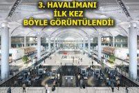 İstanbul Yeni Havalimanı 3D Animasyon Film ile tanıtıldı