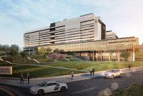 Avrupa'da Yılın PPP Anlaşması İkitelli Şehir Hastanesi