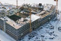 Kalekim'den zorlu kış şartları için mükemmel çözüm: Wintertech