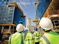 Haziran'da inşaat sektörüne güven endeksi yüzde 2,4 azaldı