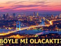 İstanbul'un itibar endeksi 5 yılda dibi gördü