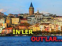 İstanbul'da yıldızı parlayan ve sönen semtler hangileri?