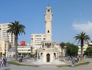 İzmir Büyükşehir'den 3 bölge için kentsel dönüşüm ihalesi