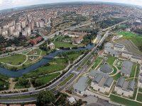 İBB Kağıthane'de 10 milyon TL'ye arsa satıyor