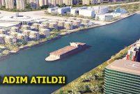 Kanal İstanbul projesinde güzergah kesinleşti