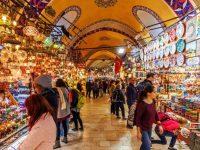 İstanbul'a gelen turist sayısı geçen yıla göre ikiye katlandı