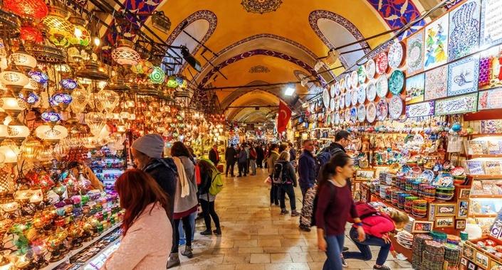 Kepenkler kapanıyor: Kapalıçarşı esnafları işletmelerini Türkiye dışına taşıyor