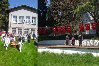 Erdoğan'ın Kınalıada'da yaptırdığı okul bahçesi kiraya verildi