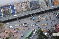İBB Mecidiyeköy'de 8 dönüm arazi üzerine cami yapacak