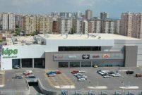 Mersin Kipa AVM 110 milyon liraya satıldı