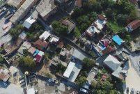 Mersin'de gizemli kazının yapıldığı mahallede çökme korkusu