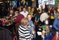 Park Mozaik'i yeni yıl heyecanı sardı