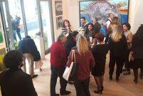 Sanatseverler MESA KOZA 66'nın karma sergisinde buluşuyor