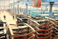 TCDD Milli Tren için 19 mühendis arıyor