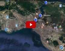 Nef Çekmeköy, Çamlıtepe, Ormanköy ve Koruköy'e nasıl gidilir?