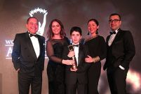 NG Hotels'e World Luxury Hotel Awards 2017'den 3 ödül