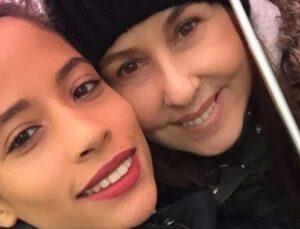 Nilüfer, kızı Ayşe Nazlı'ya Basın Ekspres'ten ev aldı
