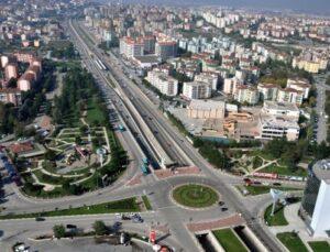 Bursa Nilüfer'de 18.8 milyon TL'ye satılık arsa
