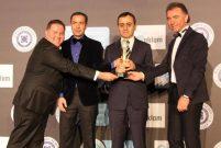 Yenitepe Kadıköy en başarılı kentsel dönüşüm projesi seçildi