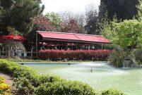 Kadıköy Özgürlük Parkı'nda 5 yıllığına kiralık 2 kafeterya