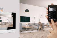 Panasonıc Thea IQ dokunmatik paneller ile daha akıllı evler