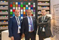 Permolit, WRX markasıyla İngiltere pazarına açılıyor
