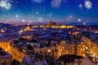 Unutulmaz bir yılbaşı için 10 yurtdışı şehri