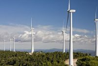Rüzgar enerjisinde İzmir ilk sırada