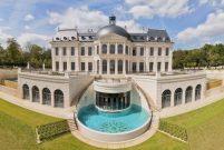 Dünyanın en pahalı evini Suudi Prens'in aldığı ortaya çıktı