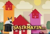 Markalı konutlar satışta yaratıcı kampanya yarışında