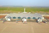 Limak ve Summa'nın inşa ettiği Senegal Havalimanı açıldı