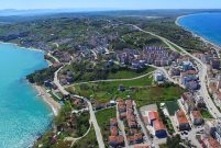 Mutlu şehir Sinop'a 2017'de bir milyonu aşkın ziyaretçi