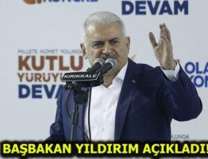 Ankara-Sivas hızlı tren hattı 2019'da açılacak