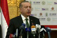 Cumhurbaşkanı Erdoğan'dan inşaat sektörüne Sudan tavsiyesi