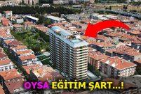 Toya Yapı Vista rezidansı yaptı ama söz verdiği okuldan eser yok