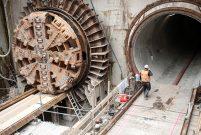 Dünya tünelcileri İstanbul'da bir araya geliyor